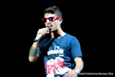 Moreno Donadoni Che onfusione Tour | © Mimmo Lamacchia