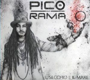 """Pico Rama - """"Il secchio e il mare"""" - Cover"""