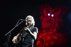 Roger Waters ©ODD ANDERSEN/GettyImages