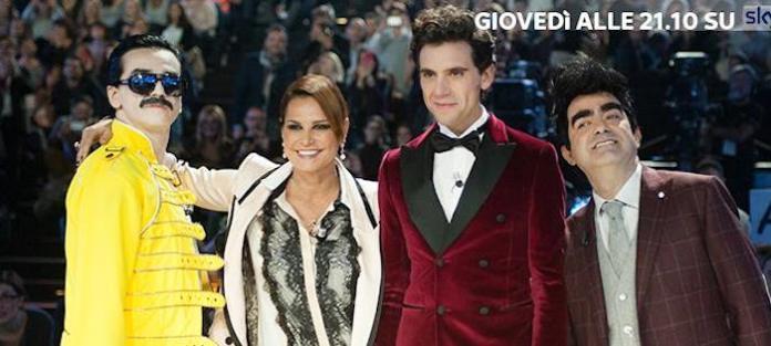 X Factor 7 a ritmo di dance, attesi Mengoni e Olly Murs
