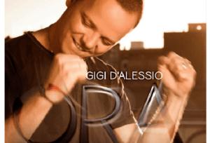 Gigi D Alessio - Ora - Artwork