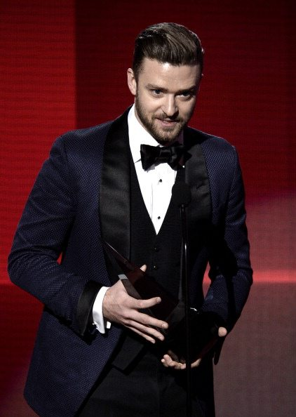 Justin Timberlake | © Kevin Winter/Getty Images