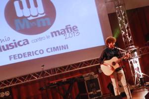 Musica Contro Le Mafie a Cosenza