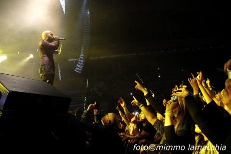Negramaro Tour 2013 | © Mimmo Lamacchia