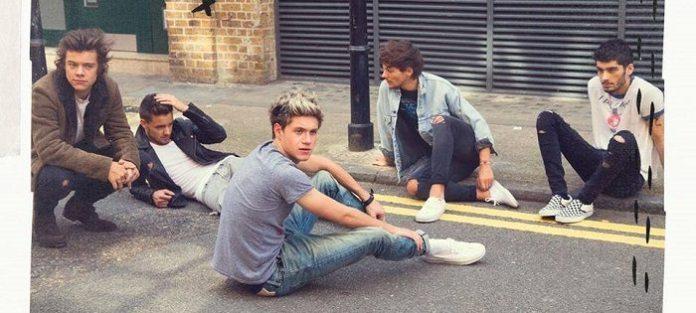 """One Direction tra passato e presente nel video di """"Story Of My Life"""""""