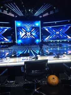 X Factor 7 Live | © MelodicaMente