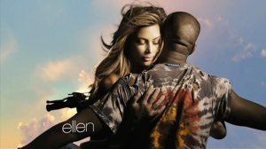 Kenye West e Kim Kardashian - Bound 2