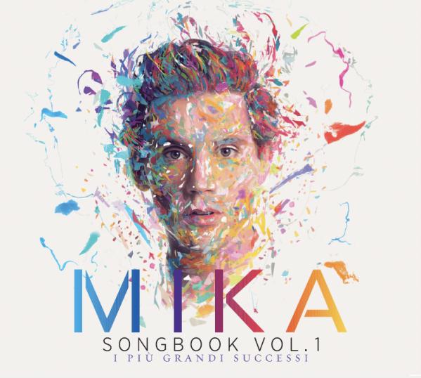 """La cover del nuovo album """"SongBook Vol.1"""""""