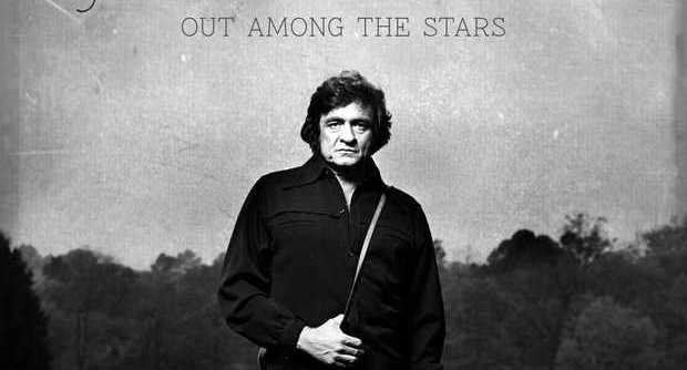 Johnny Cash - Out among the Stars - Official Artwork