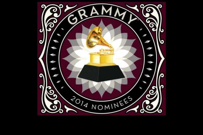 Grammy Awards 2014, l'elenco completo delle nomination