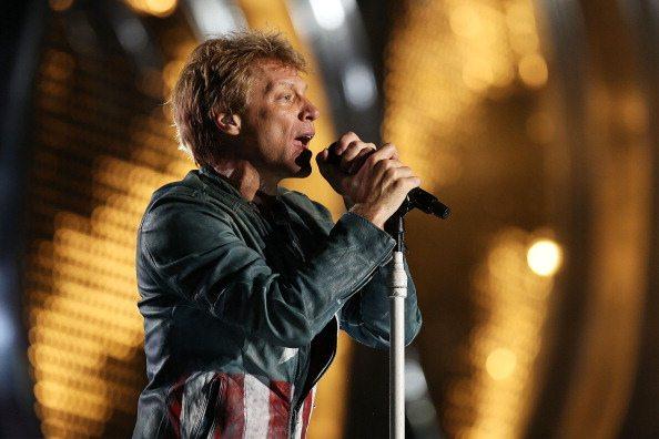Il Tour più redditizio del 2013 è di Bon Jovi. La classifica