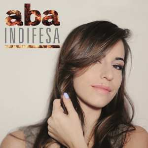Aba - Indifesa - Artwork