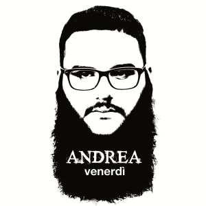 Andrea - Venerdì - Artwork
