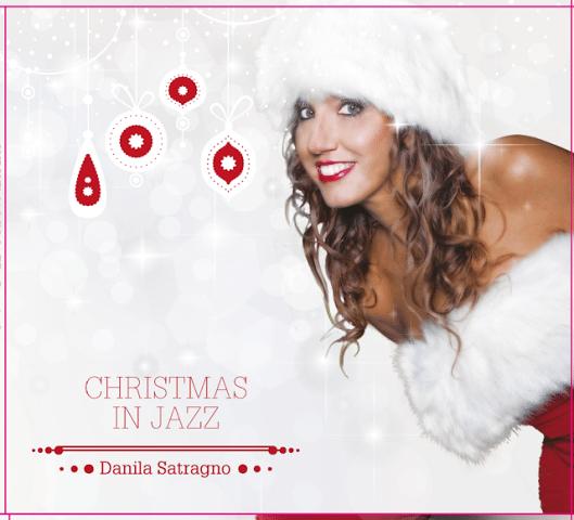"""Danila Satragno, presenta """"Christmas in jazz"""" e un live al Blue Note"""