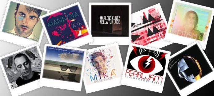 MelodicaMente Awards, vota il miglior album 2013