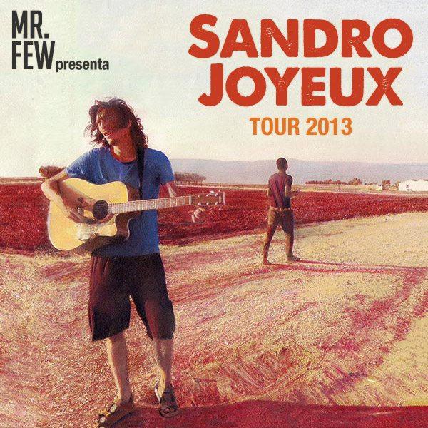 Sandro Joyeux - Artwork