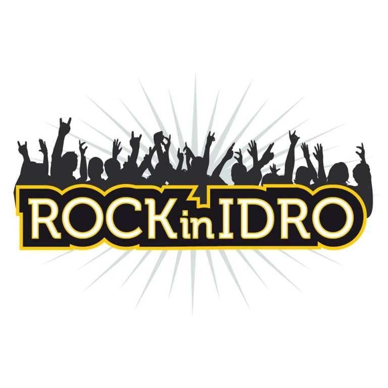Gli Iron Maiden al Rock In Idro 2014 per l'unica data italiana