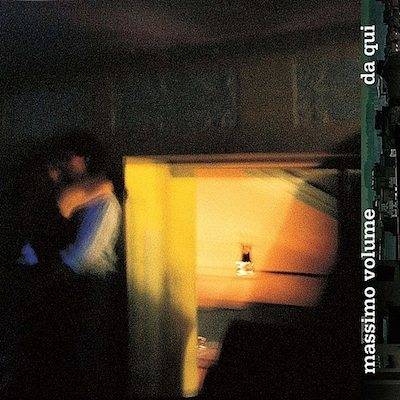 Massimo Volume - Da Qui - Artwork