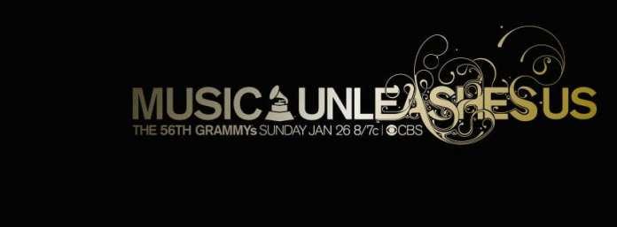 The Grammys Award 2014 © Facebook