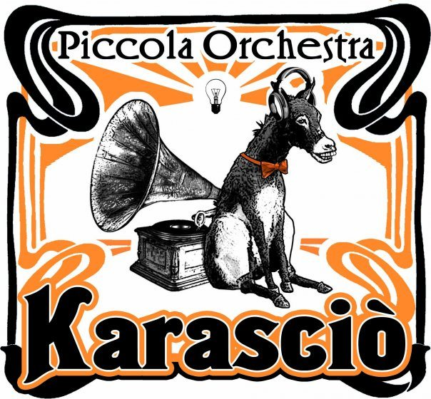 Piccola orchestra Karasciò © Facebook