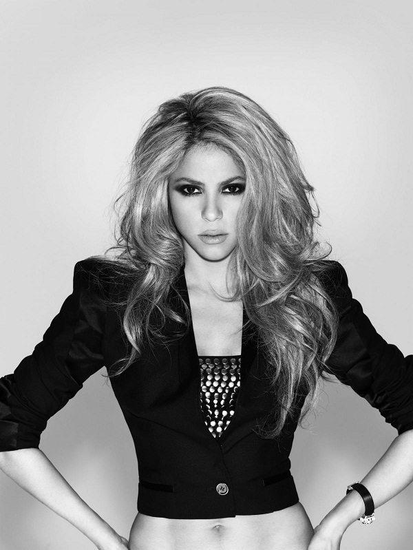 Shakira feat Rihanna, in radio il nuovo singolo