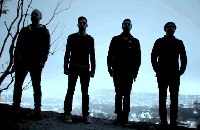 """Coldplay, il video di """"Magic"""""""