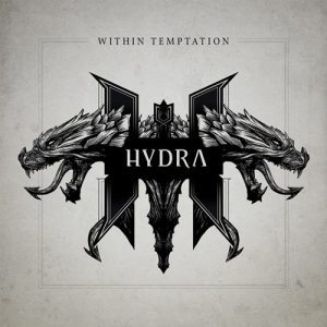 "Within Temptation - ""Hydra"" - Artwork"
