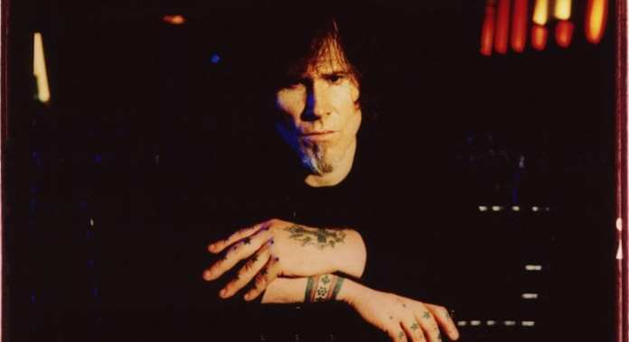 Mark Lanegan al Pistoia Blues Festival