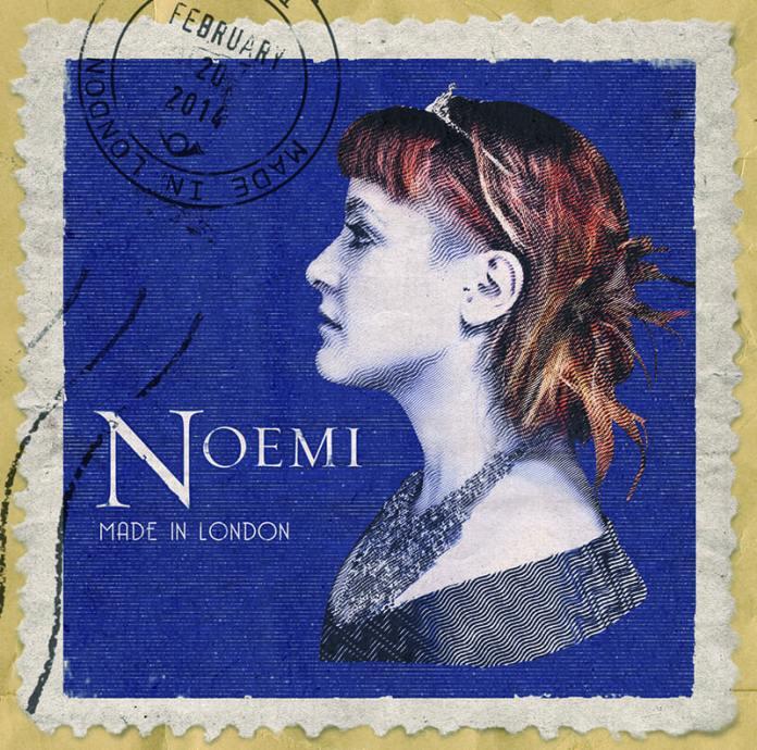 """Noemi: """"Made in London"""". La Recensione"""