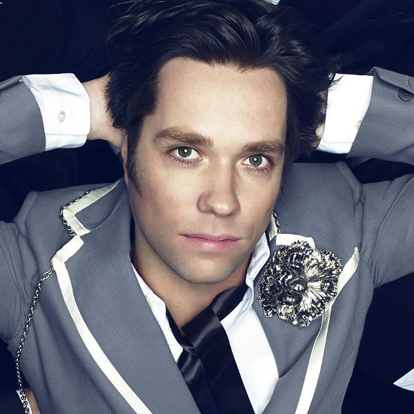 Rufus Wainwright  - Artwork