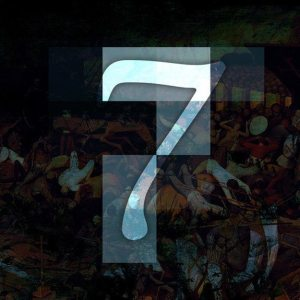 "Deadmau5 - ""Seven"" - Artwork"
