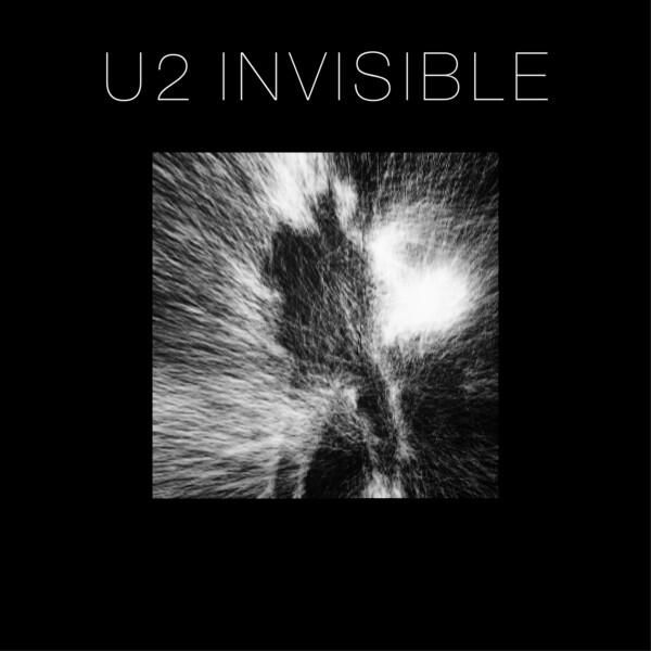 "U2 - ""Invisible"" - Artwork"