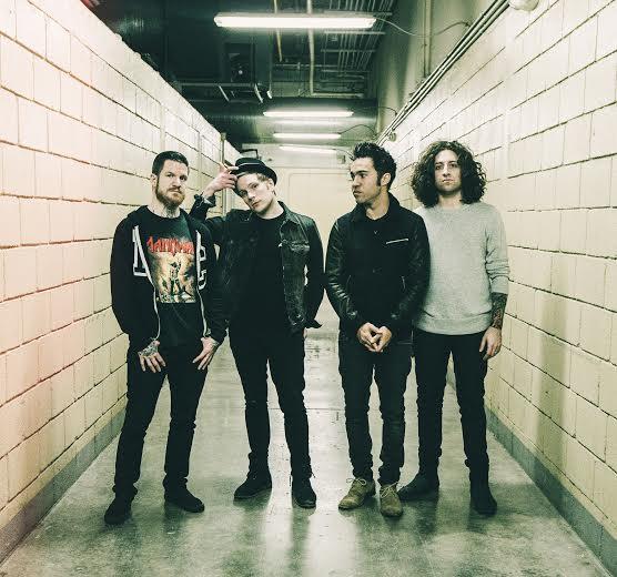 I Fall Out Boy opener dei Linkin Park all'Ippodromo del Galoppo