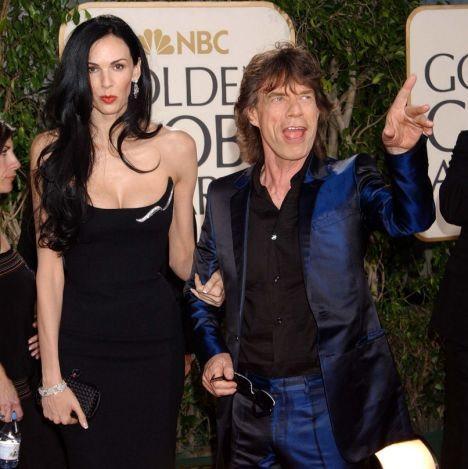 Dramma Mick Jagger, trovata morta la compagna L'Wren Scott