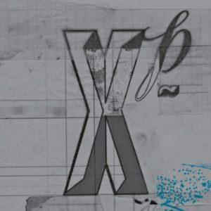 """Pixies - """"EP2"""" - Artwork"""