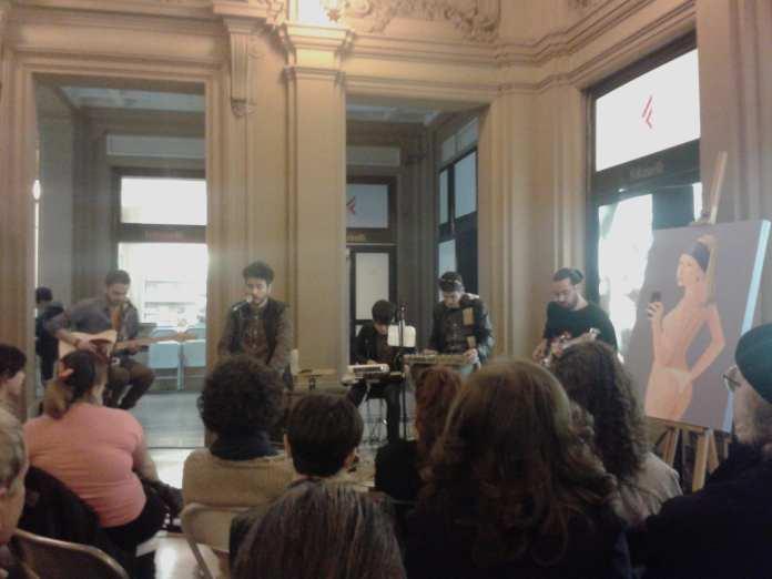 """I Management del Dolore Post Operatorio presentano """"McMao"""" a Bologna"""