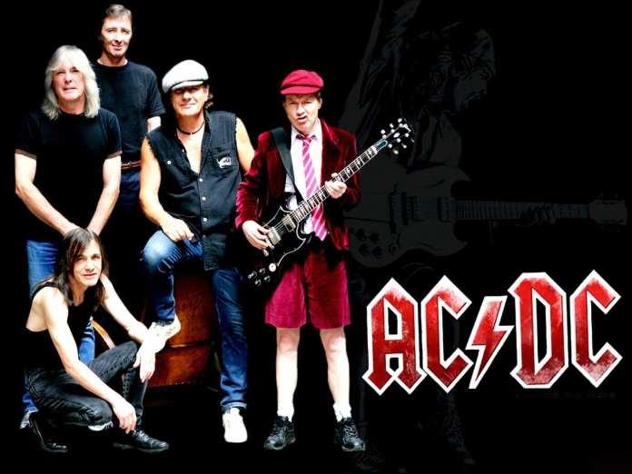 AC/DC, i prodromi del (probabile) ritiro