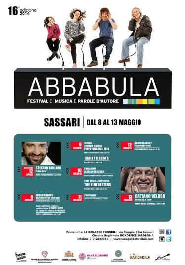Festival di Abbabula 2014