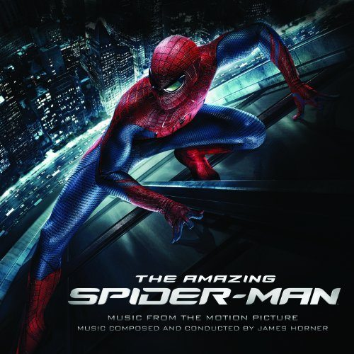 """""""The Amazing Spider-Man 2"""", la colonna sonora"""