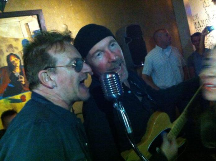 """U2, il nuovo album """"Sirens"""" in arrivo a Settembre"""