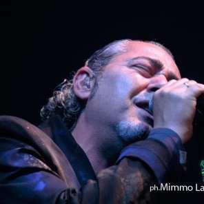 Luca Carboni - Fisico & Politico Tour | © Mimmo Lamacchia