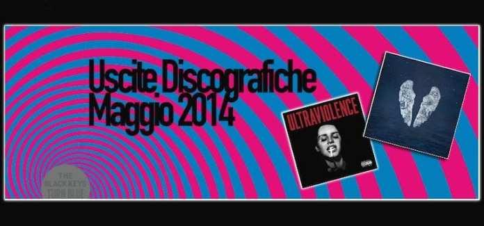 Uscite Discografiche Maggio 2014 a suon di rock con The Black Keys
