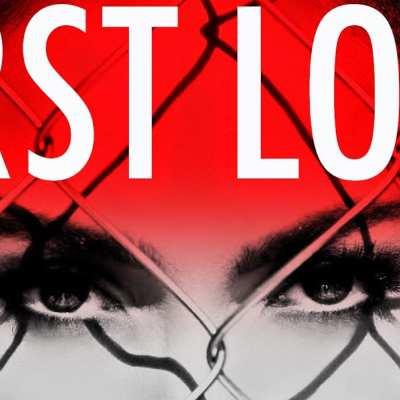 Jennifer Lopez - First Love - Artwork