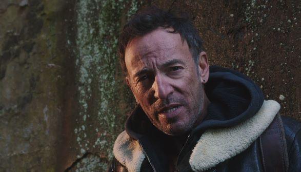 """Bruce Springsteen, il cortometraggio """"Hunter of Invisible Game"""""""