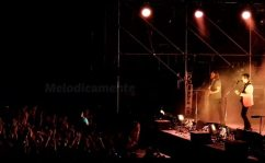 Artic Monkeys a Pistoia | © Melodicamente