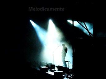Pistoia Blues Festival - Artic Monkeys   © Melodicamente