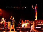 The Lumineers a Pistoia | © Melodicamente