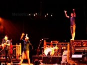 The Lumineers a Pistoia   © Melodicamente