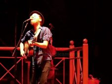 The Lumineers - Wesley Keith Schultz | © Melodicamente
