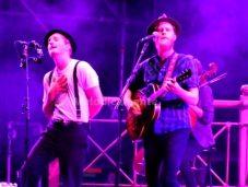 The Lumineers in concerto a Pistoia | © Melodicamente